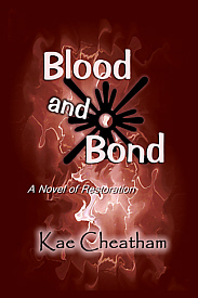Blood and Bond cover