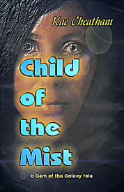 cover for Child of the Mist